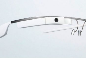 lunette realite augmentée Google Glass 2