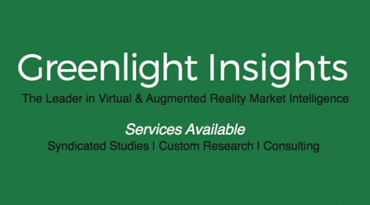 Greenlight VR