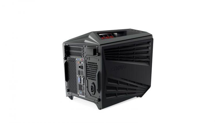 Lenovo VR Ready PC Y710