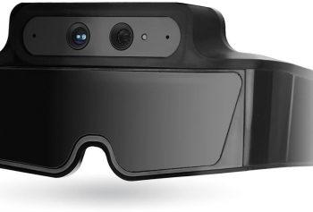 lunette realite augmentee Meta1