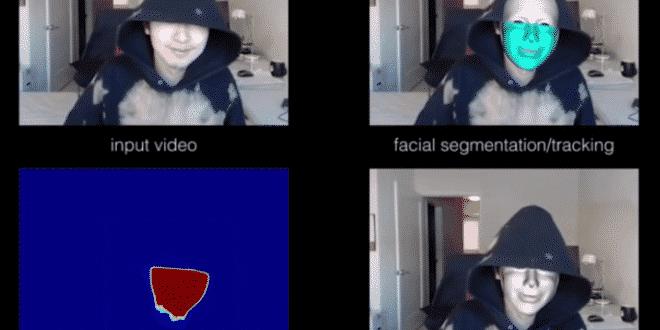 Pinscreen technologie