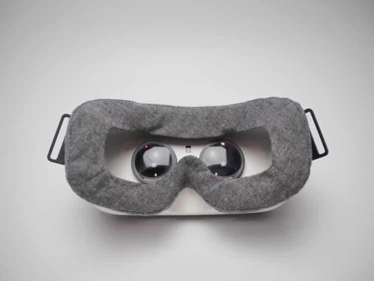 La housse Samsung Gear VR Cover 2