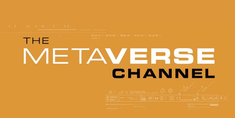 The Metaverse Channel est soutenu par Vive X