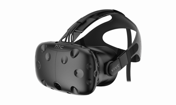 Viveport HTC Vive 1