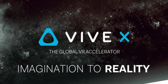 Illustrion du site de Vive X