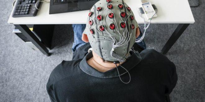 Paraplégie réalité virtuelle