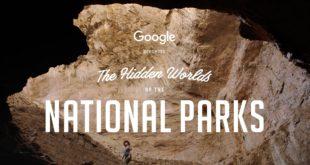 parcs nationaux vr