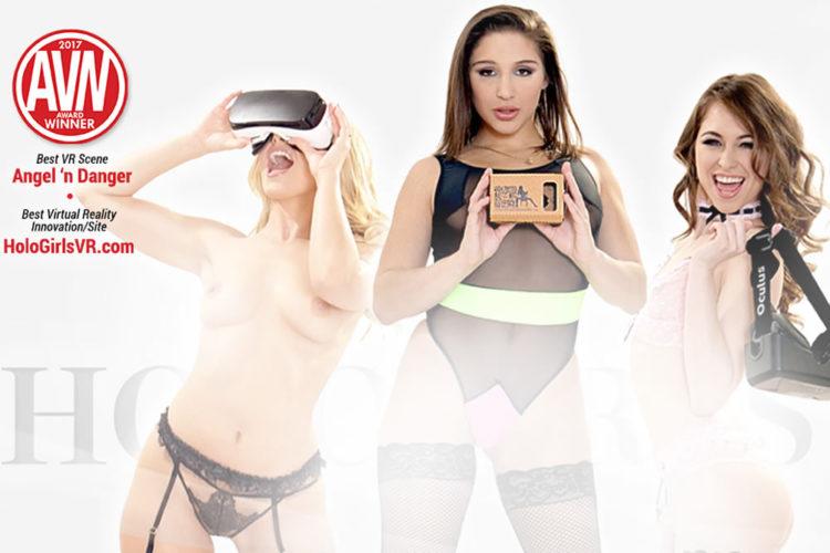 Meilleure vidéo porno VR