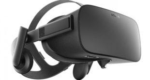 Zenimax oculus vr