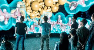 Laboratoire réalité virtuelle