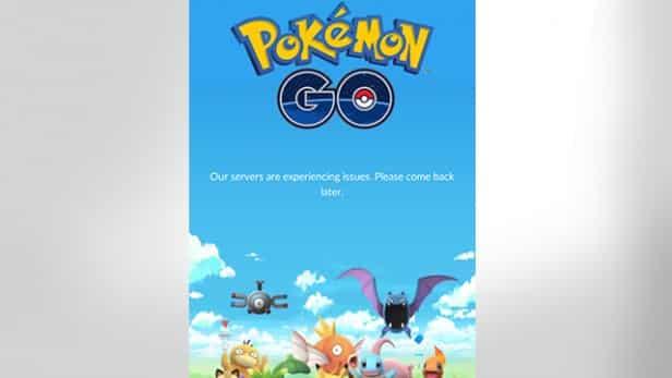 pokemon-go-serveur-sature