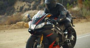 skully casque moto RA