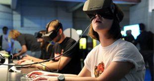 catégories jeux VR