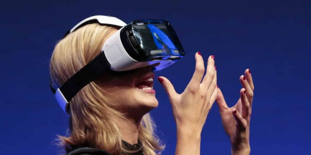 Annonces réalité virtuelle