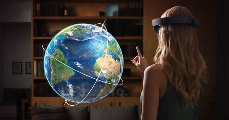 microsoft-hololens-réalité augmentée