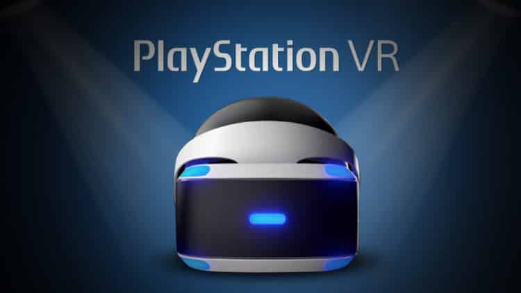 acheter playstation vr casque de r alit virtuelle de sony. Black Bedroom Furniture Sets. Home Design Ideas