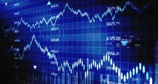Banque finance trading realite virtuelle applications