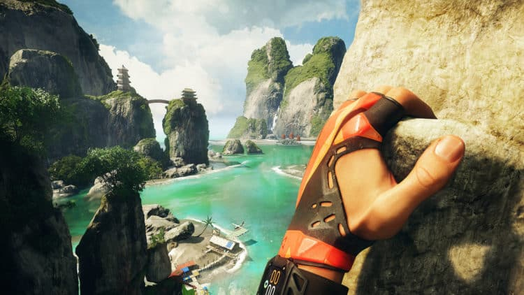 test-the climb-crytek-review