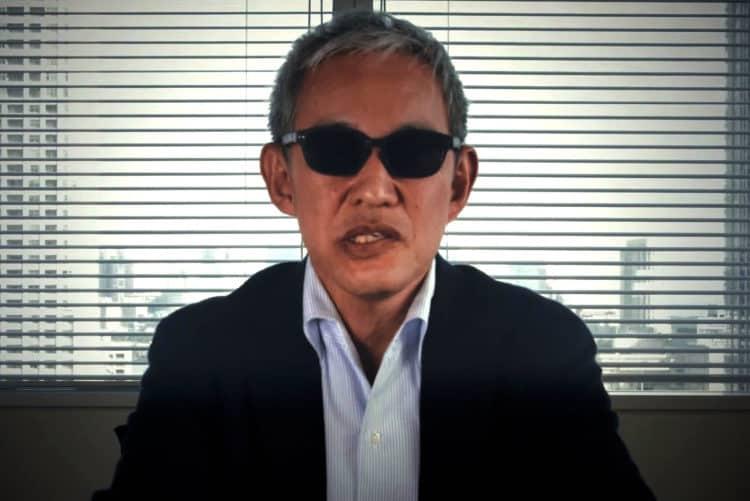 PlayStation VR Matsuda PDG Sony Japon