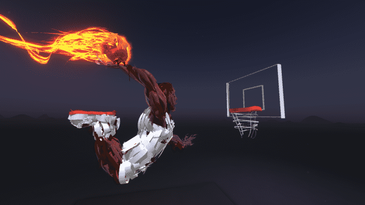 nba-player-tilt brush