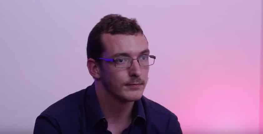 Interview Mathieu Genoud Golf VR