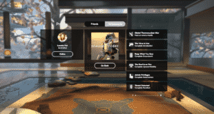 Oculus Home propose désormais des succès à déverrouiller