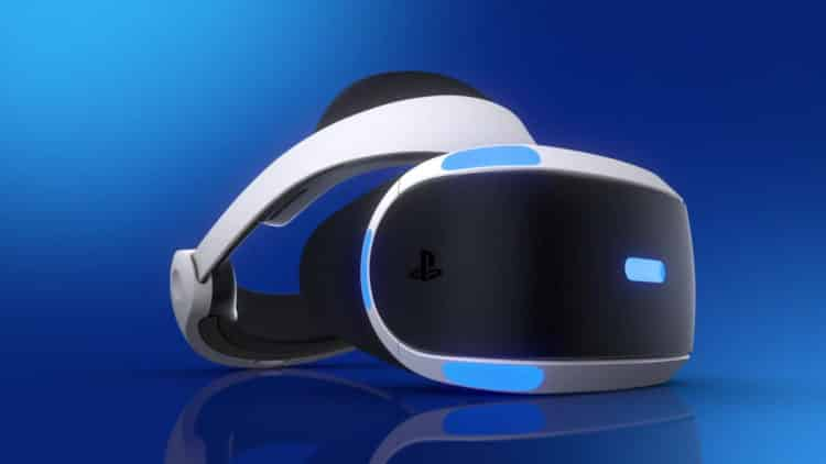 PlayStation VR Compatible PC