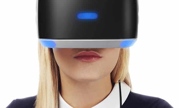 PlayStation VR PS VR TGS 2016