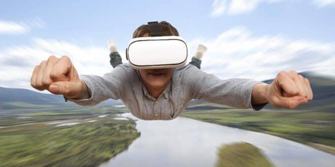 La réalité virtuelle va révolutionner trois industries