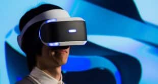 Sony VR Projets
