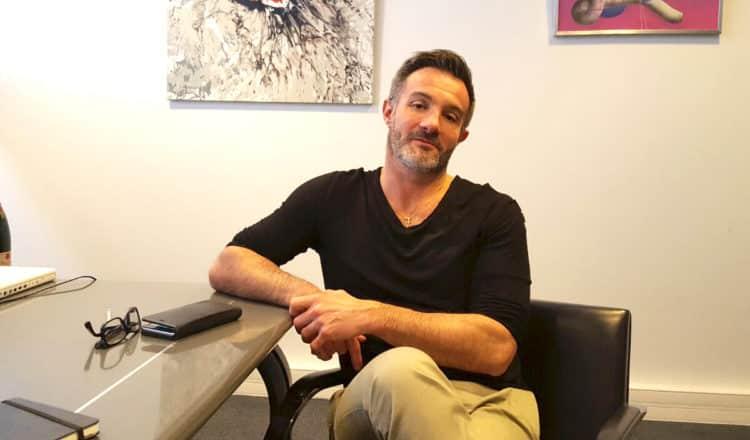 Interview Herve Bodilis VR realite virtuelle realisateur marc dorcel