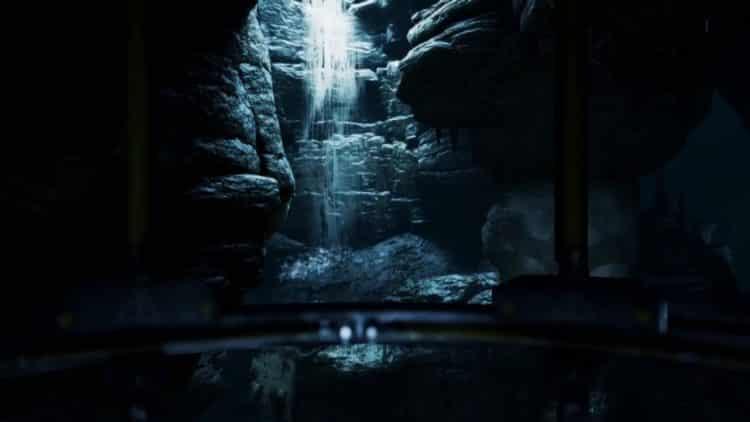 Batman Arkham VR Gameplay images test 3