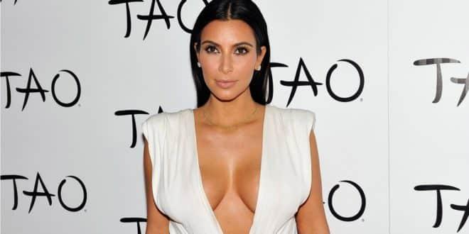 Kim Kardashian sextape realite virtuelle VR Vivid Entertainment 2016 ray J