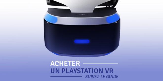 acheter_playstation_vr