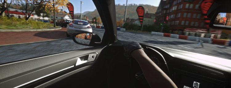 Test PlayStation VR Driveclub avis prix date