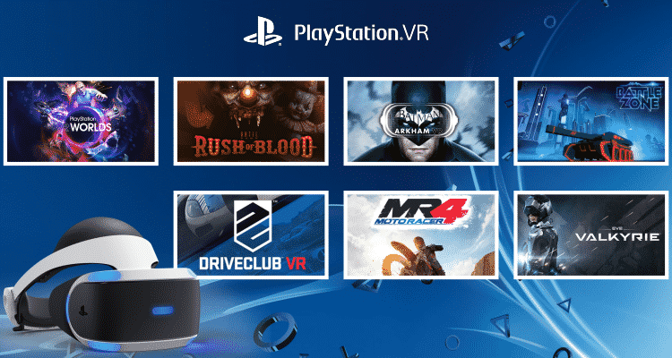 Top 10 des jeux les plus attendus du playstation vr - Jeux en ligne ps4 ...