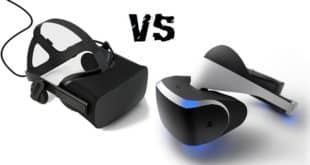 oculus rift-vs-playstation vr-playstation 4-facebook