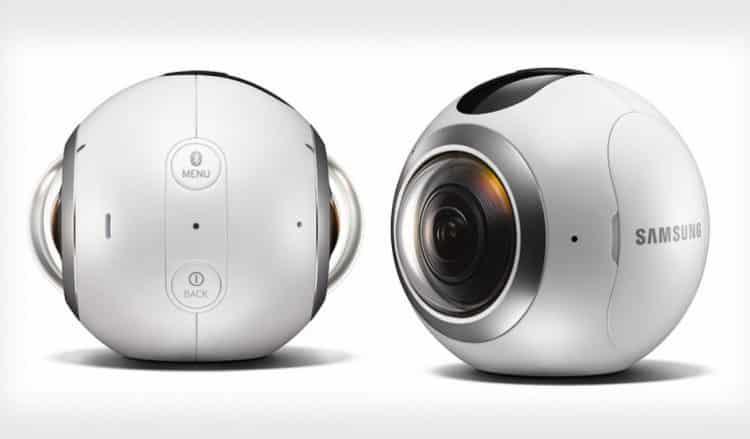 motion recall la cam ra 360 qui vous permet de changer le pass. Black Bedroom Furniture Sets. Home Design Ideas