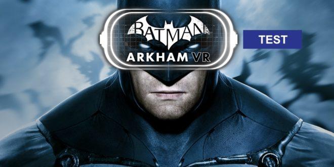 batman arkham vr-test-psvr-meilleurs jeux psvr