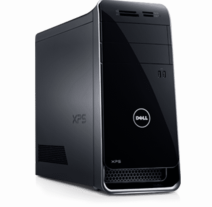 pc fixe vr ready dell xps-8900-se