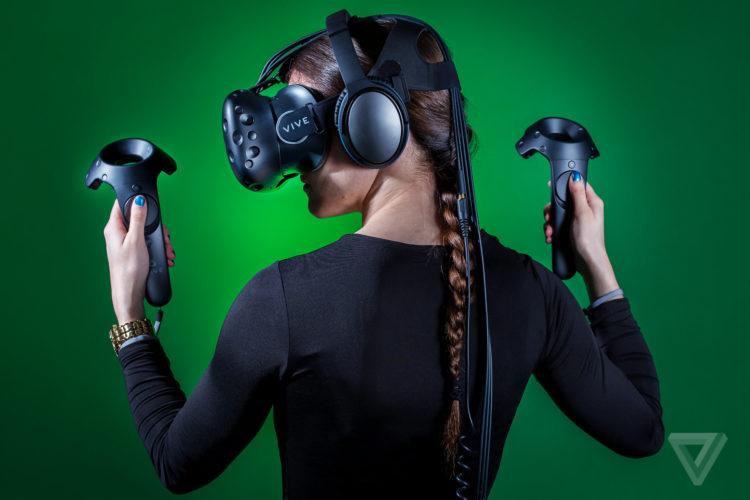 HTC Vive ambassadeur Demooz postuler gratuitement tester