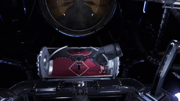 Batman Arkham VR Gameplay images test 5