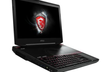 pc portable realite virtuelle msi gt80