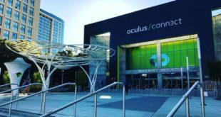 L'événement Oculus Connect 3