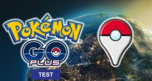 pokémon go plus-test-review