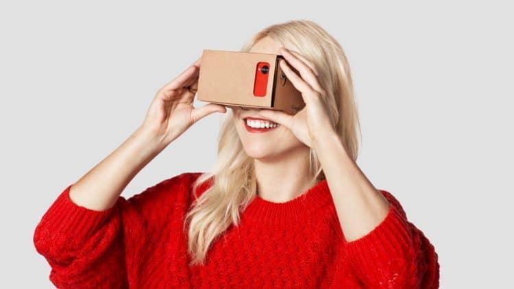 Top 10 des meilleures applications VR sur Android jeux android VR cardboard meilleurs meilleures