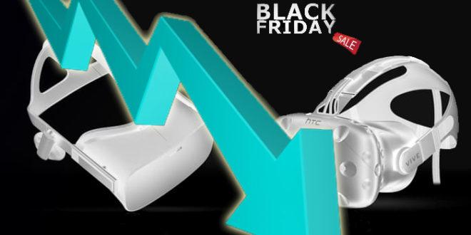 Les Meilleures Promotions Et Bons Plans Vr Du Black Friday 2016