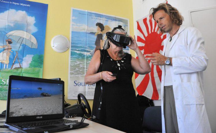 arrêter de fumer réalité virtuelle