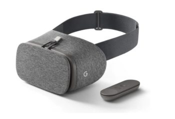 Tango Lenovo phablette smartphone realite augmentee ar google daydream prix date