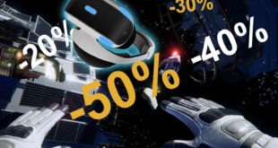 Playstation vr PS VR PS4 Promos Promotions reductions Fnac